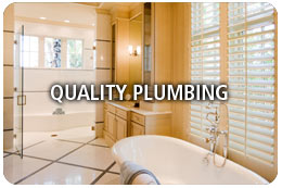 Qualilty Plumbing
